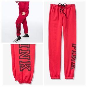 Vs pink classic pants